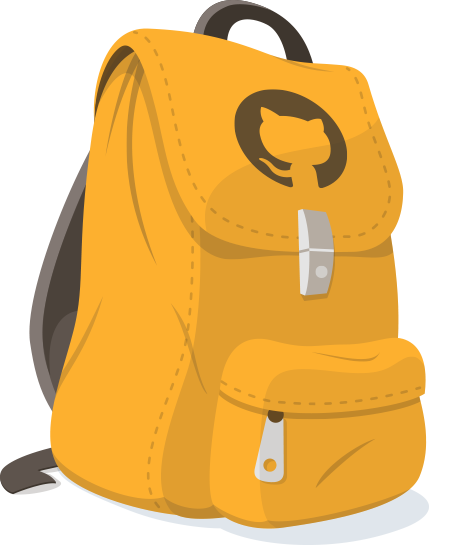 Github Student Developer Backpack